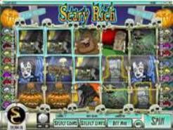 Scary Rich Slots