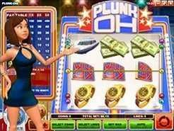 Plunk-Oh Slots